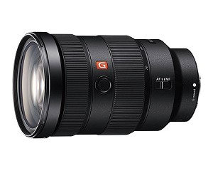 Sony FE 24-70 mm F2.8 GM Lens - SEL2470GM
