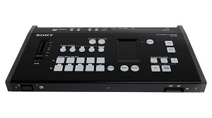 Sony MCX-500 Multi-Camera Live Production Switcher