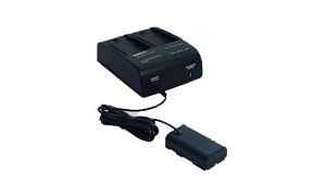 SWIT 2-Channel Charger/Adaptor for Canon BP-945 / SWIT S-8845 (S-3602C)