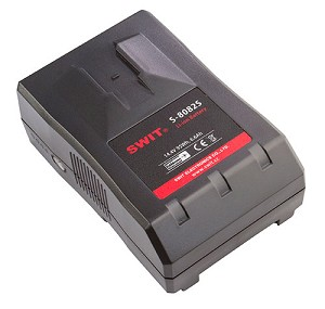 Swit 95Wh V-mount Battery Pack - S-8082S