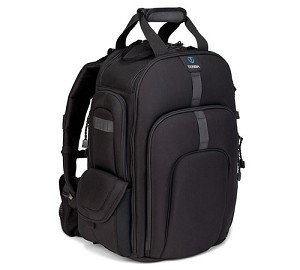 Tenba Roadie II HDSLR/Video Backpack – Black