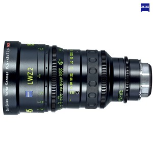 Zeiss LWZ.2 MFT - feet - Light Weight Zoom 1839-784