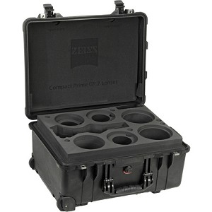 Zeiss LWZ.2 Transport Case - Light Weight Zoom 1839-778