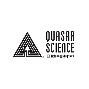Quasar Science Barrel Right Angle to DTAP 2ft - EXT-DC21MR-24-DTAP