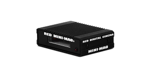 RED DIGITAL CINEMA RED STATION RED MINI-MAG