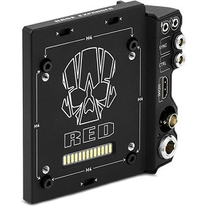 RED DIGITAL CINEMA DSMC2 Base Expander - 720-0033