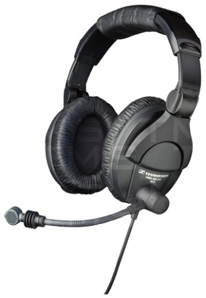 Sennheiser HMD280-XQ Closed-Back Dynamic Headset